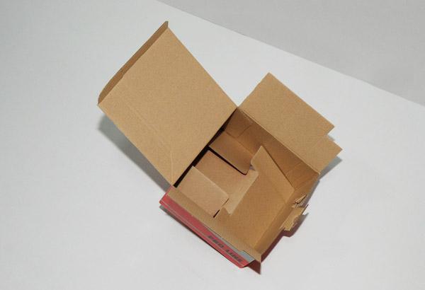 Caja Contenedora