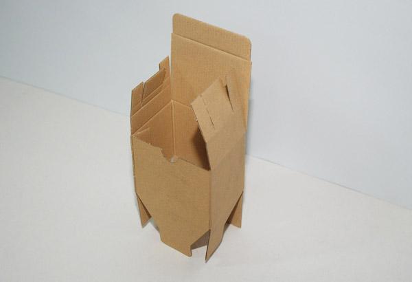 Caja Automontable